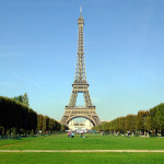 Top Five Romantic Things You Can Do In Paris