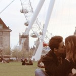 Plan Your Honeymoon in the Most Romantic Way in London - Honeymoon Couple in London