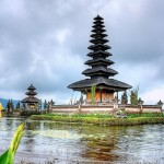 The National Parks of Bali and Nearby East Java