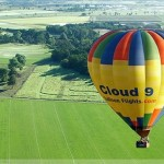 7 Great Reasons to Ride a Hot Air Balloon 1