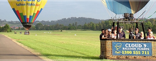 7 Great Reasons to Ride a Hot Air Balloon 6