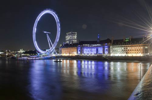Top Tips From A Local For Travellers Visiting London 3