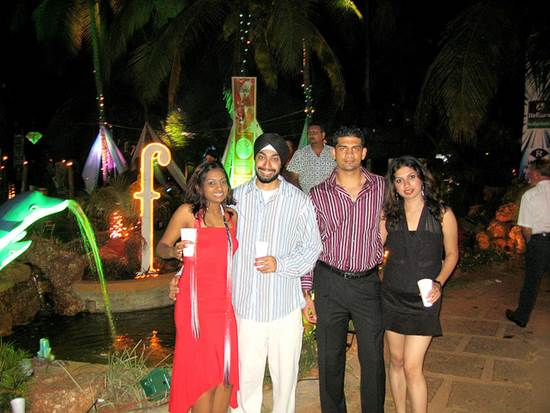 Nightlife - Another Lifeline of Goa Tourism 1