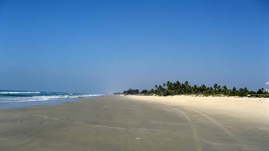 Captivating Beaches in South Goa 1