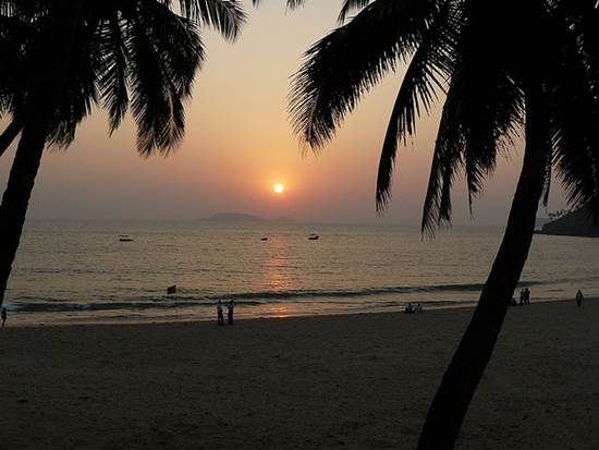 Captivating Beaches in South Goa 3