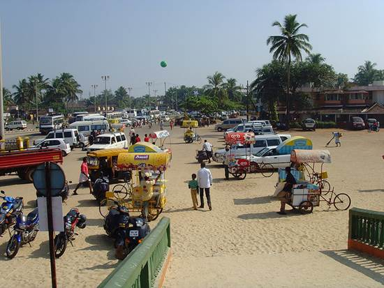 Captivating Beaches in South Goa 4