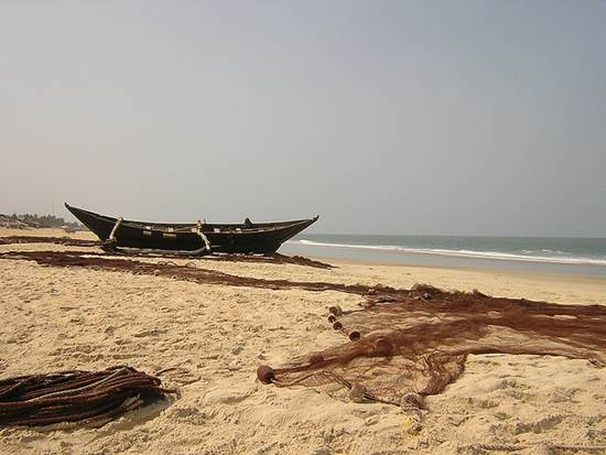 Captivating Beaches in South Goa 5