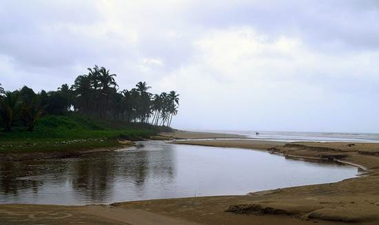 Captivating Beaches in South Goa 6