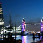 London – The Ultimate Romantic Getaway