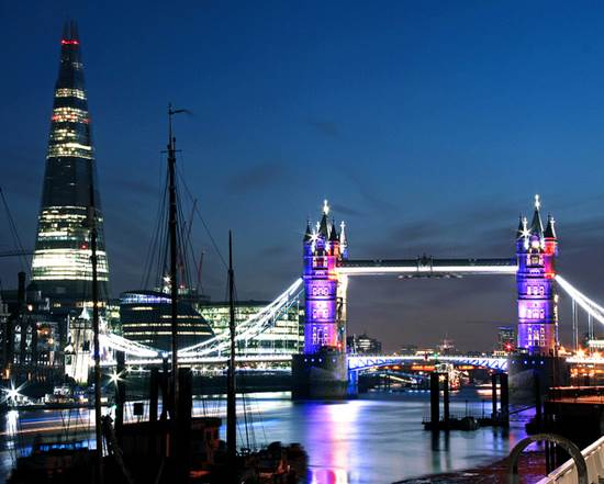 London - The Ultimate Romantic Getaway 1