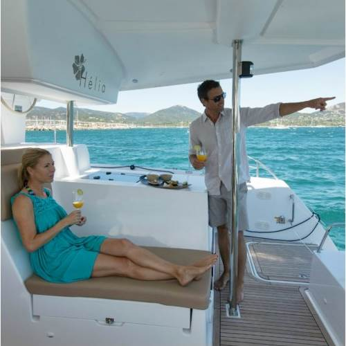 A Great Barrier Reef Overnight Sailing Trip is a Dream Come True 4