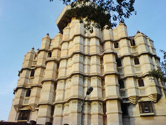 Famous Temples to Visit from Mumbai Tourism 2