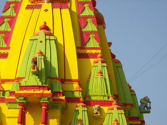 Famous Temples to Visit from Mumbai Tourism 3