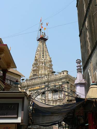 Famous Temples to Visit from Mumbai Tourism 6