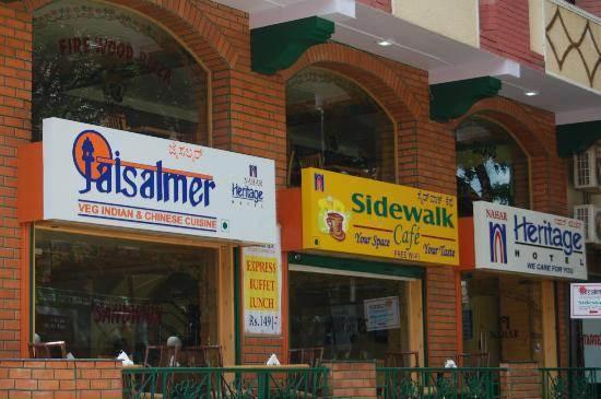Mouthwatering Delicacies of Restaurants in Ooty 6