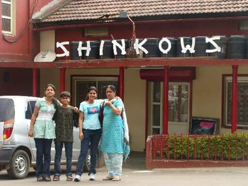 Mouthwatering Delicacies of Restaurants in Ooty 7