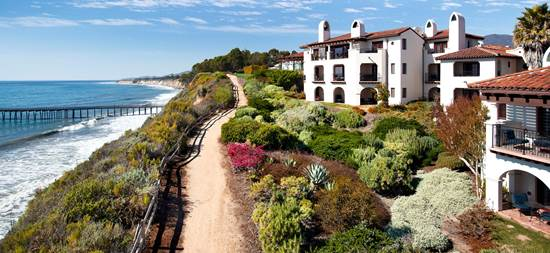 Santa Barbara - Timeless, Elegant & Romantic 2