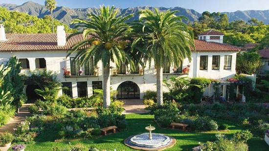 Santa Barbara - Timeless, Elegant & Romantic 4