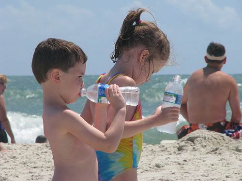 Use These Tips To Make A Day At The Beach More Comfortable 4