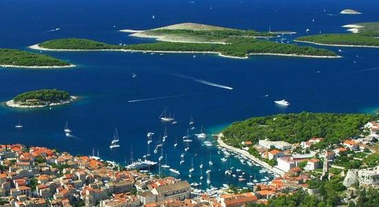 Make Croatia Your Honeymoon Getaway 1