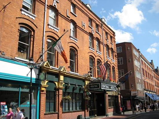 Tips To Find The Perfect Hotel In Dublin 2