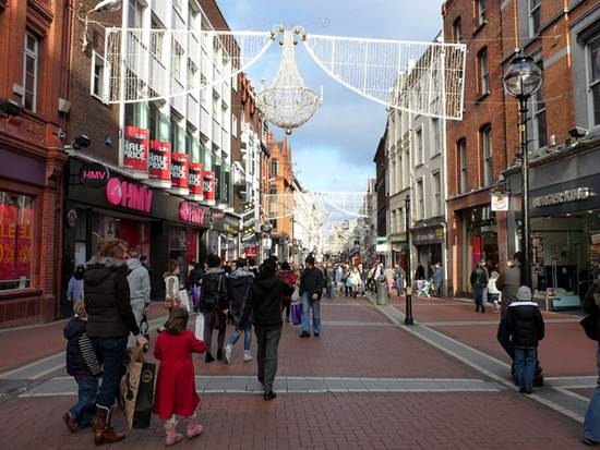 Tips To Find The Perfect Hotel In Dublin 3