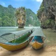 Tourism in Thailand - Beaches and More 1