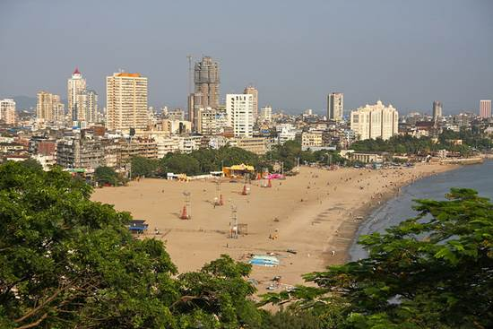 Tourism in Mumbai - The Most Popular Visited Places 2