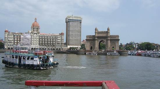 Tourism in Mumbai - The Most Popular Visited Places 3