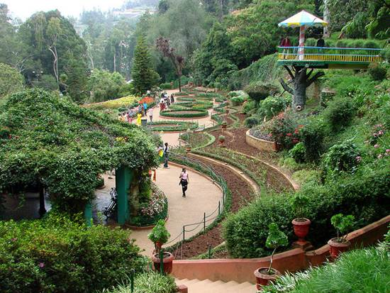 Ooty Tourism - Discover a Prism of Unmatched Natural Beauty 2