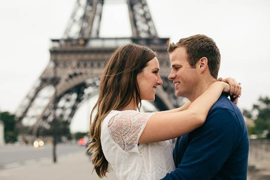 6 Most Popular Destinations for Couples 2
