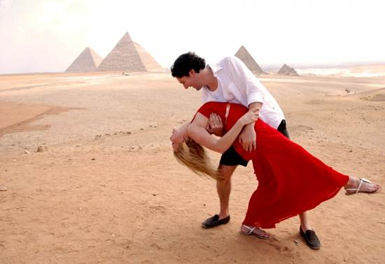 6 Most Popular Destinations for Couples 4