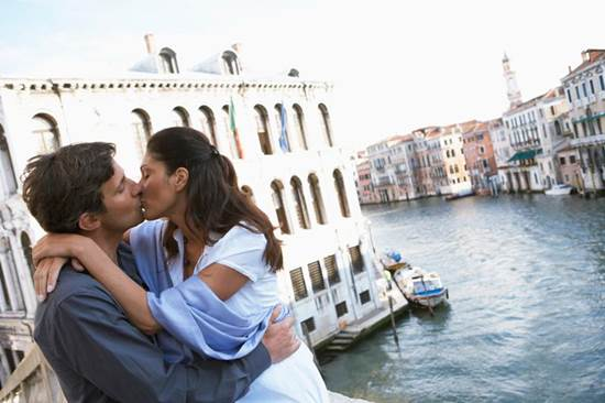 6 Most Popular Destinations for Couples 6