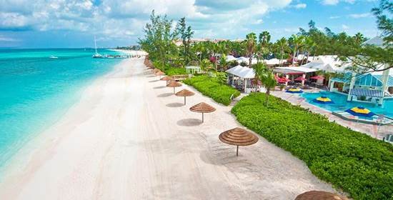 Visit Turks and Caicos - The Paradise of Love 2