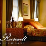 Hotel Review - The Roosevelt in Seattle 1