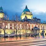 Feel the Rhythm – Belfast Music City