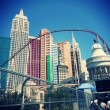 5 amazing places to celebrate in Las Vegas 1