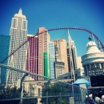 5 amazing places to celebrate in Las Vegas 1